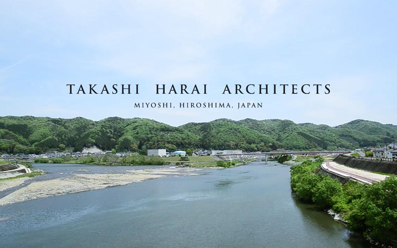 Takashi Harai Architects様PV